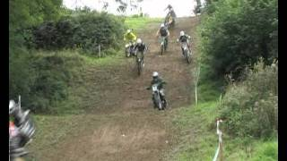 Funny Motocross Video's
