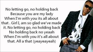 Wayne Wonder - No Letting Go Lyrics