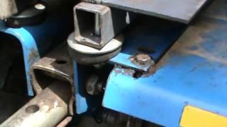 видео Какой двигатель можно поставить на мотоблок Крот: электродвигатель, как его установить и цена