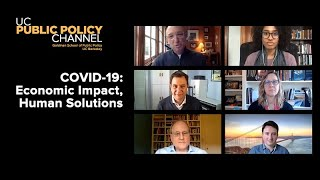 COVID-19: Economic Impact, Human Solutions