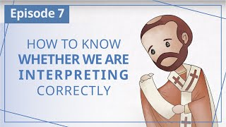 """【Episode 7】How to know whether we are interpreting correctly — """"Heaven in Daily Instalments"""""""
