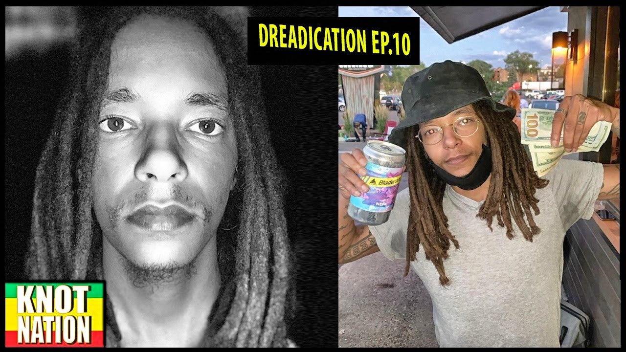 Chemiati Simiyu Dreadication Podcast Ep.10