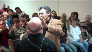 Pastor Mel Bond (Miracle Service In Searcy,AR)