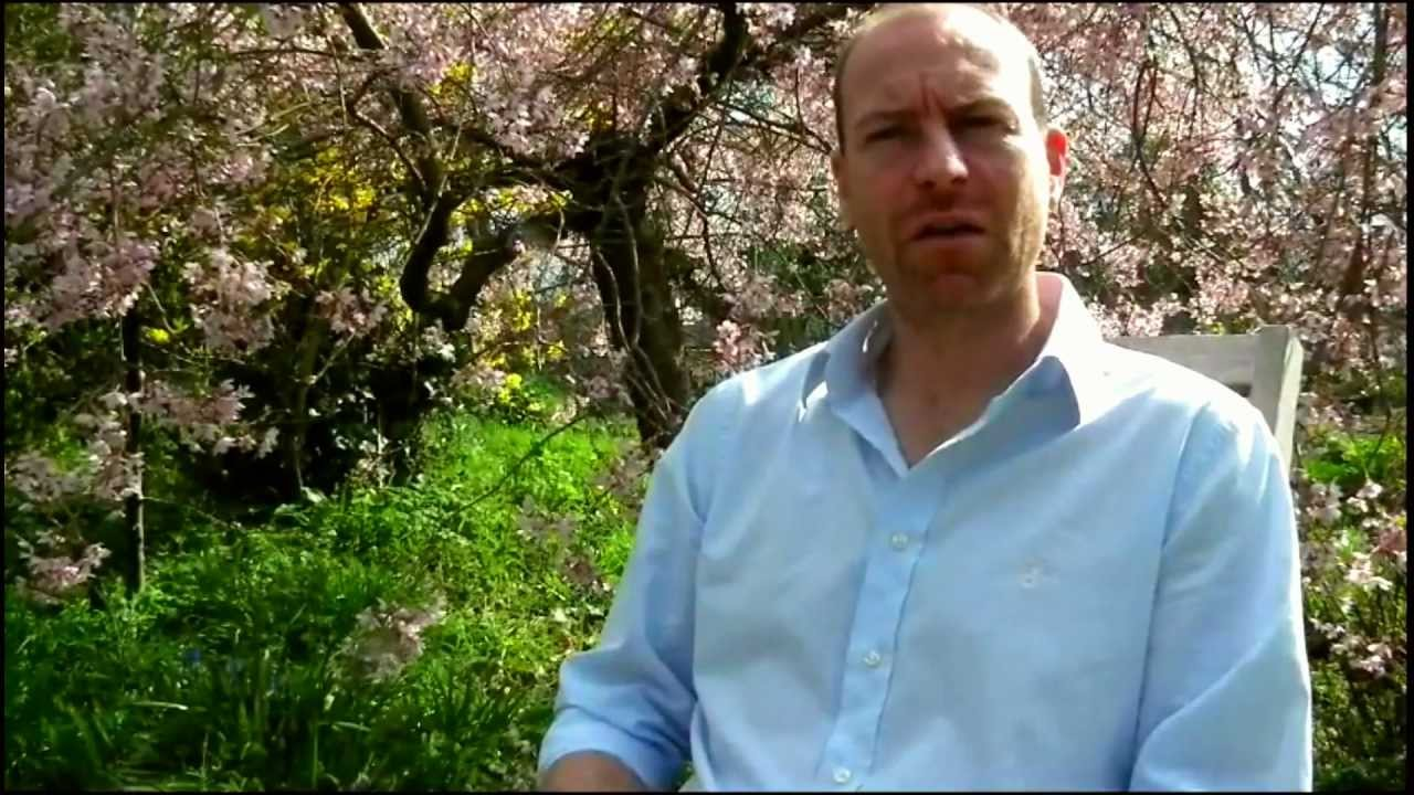 Garden Design School Phil Stovell Reflects YouTube