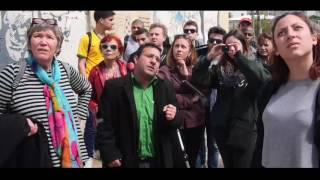 Israël-Palestine: Pour mieux comprendre 2016