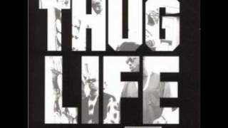 2Pac - Bury Me A G (OG Solo)