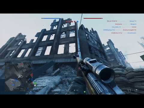 Battlefield 5 Livestream PS4 Pro Multiplayer Gameplay 1080p 60fps thumbnail