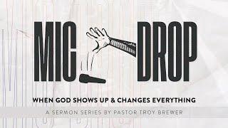 Crank it up | Troy Brewer | Mic Drop