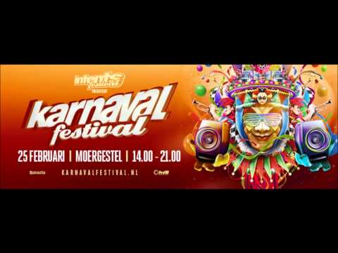 Karnaval Festival 2017 // Warm Up Mix [DOWNLOAD]