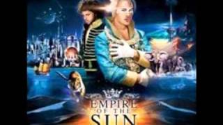 Empire of the sun - Tiger by my side