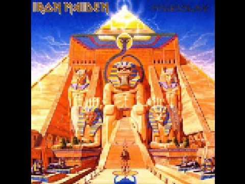 Iron Maiden - The Duellist