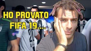 Ho Provato la DEMO di FIFA 19 E....