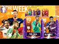 Best TOTW!!! Claimed De Gea And Suarez || Claimed All Players || FIFA Mobile