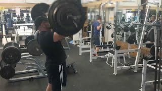 Push Press For The Win - Do The Shoulders Get Less Work Due To Leg Drive?