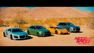 JAKE PAUL NEED FOR SPEED PAYBACK MOVIE (SKIT) (OFFICIAL VIDEO) (FULL MOVIE) (JAKE PAUL MOVIE)