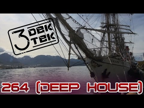 Trevor Nygaard - 3dektek_264 [Deep House]
