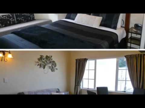 Accommodation Tauranga - Mission Belle Motel