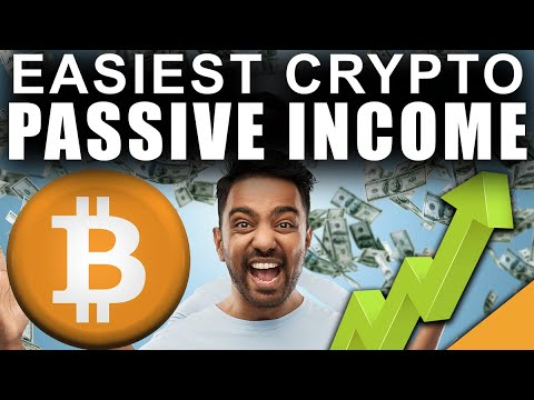 Best Ways To Earn Passive Income With Cryptocurrency (2020 Update)