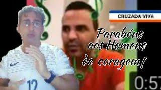 PARABÉNS A ED.COSTA!!