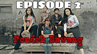 PERSELINGKUHAN ABAH DAN UDOH - PONDOK BAWANG EPS.2|Candra Channel