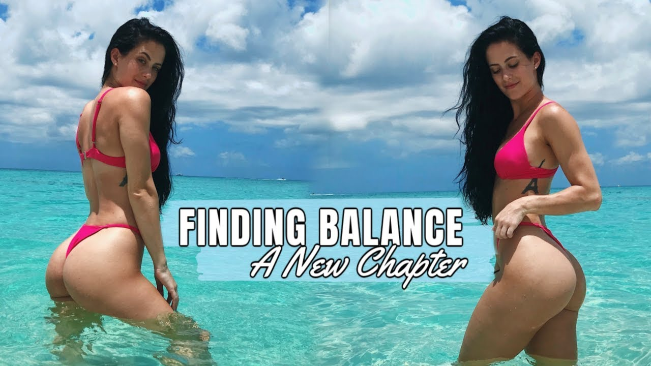 FULL DAY OF INTUITIVE EATING | How to Find Balance