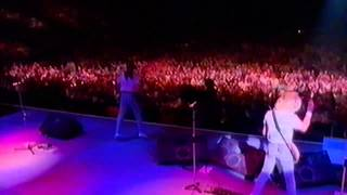 Status Quo : Rocking all over the years (Perfect Remedy Tour 1989)