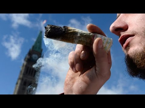 Fully legal Cannabis comes to Canada Q&A