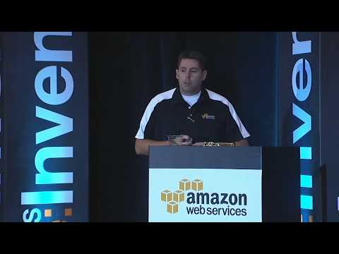 AWS re: Invent SEC 202: Federal Government Compliance Best Practices
