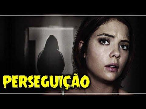 Perseguição (2015) - Crítica Rápida streaming vf