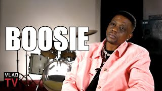 Boosie: Pimp C Never Liked Rappers, Laughs at Pimp Saying Atlanta Wasn't the South (Part 36)