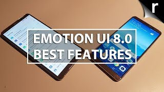 EMUI 8.0 Hands-on Review: Best Features