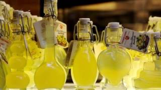 лимончелло в домашних условиях рецепт