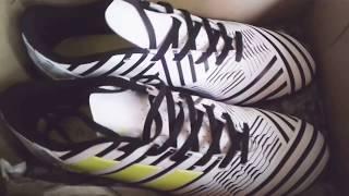 4976c9d65737 Adidas Nemeziz 17.4 TF ...