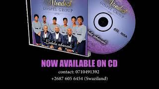 Ntondozi gospel group (ngizozihlalela ngaphantsi kwegazi)