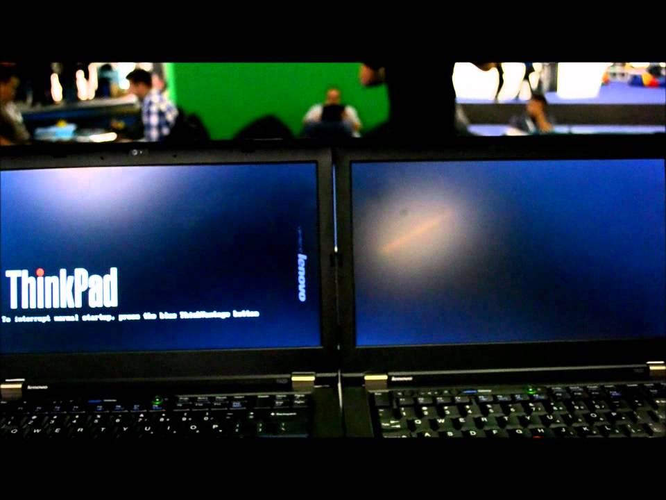 Windows 8 vs Windows 7