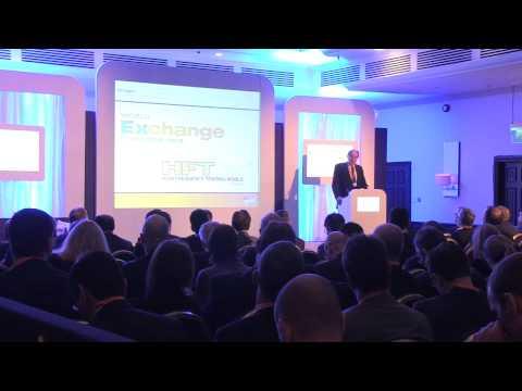 How to drive a healthy trading market- David Wright, IOSCO
