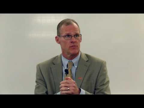 Living The History - Thomas Cole, Ph.D.