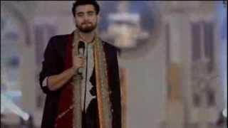 Hasratain by Fahaad Rehman (Singer)