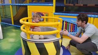 Urban Tot: Toddler-Parent Play Date | UJFP Mesa