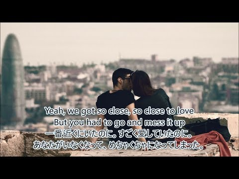 洋楽 和訳 NOTD & Felix Jaehn - So Close ft. Georgia Ku & Captain Cuts