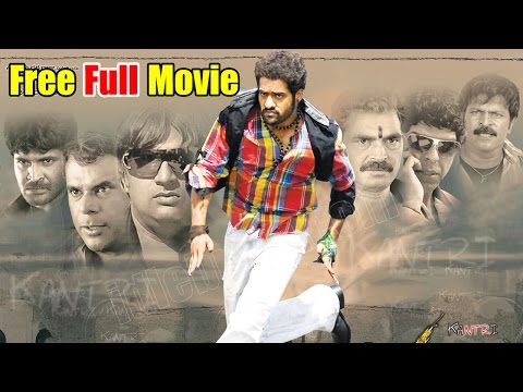 Jackal (2016) Telugu Film Dubbed Into Hindi Full Movie || Jr.Ntr, Hansika, Tanishaa Mukerji
