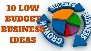 10 Low Budget Business ideas For Cameroonians - African Business