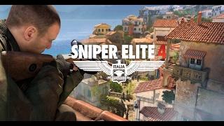 طريقة لعب Sniper Elite 4