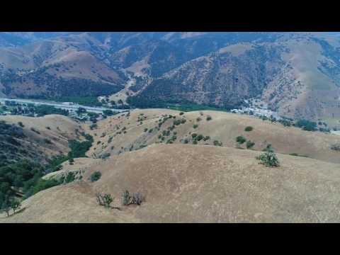 Tejon Ranch Summit