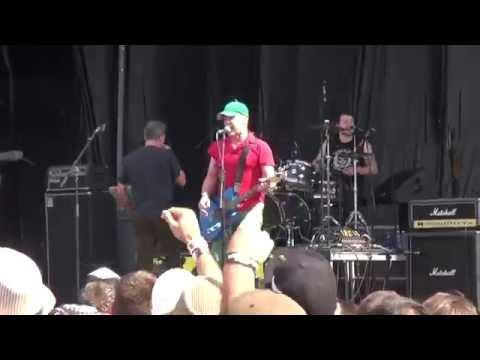 The Vandals - Live at Riot Fest Chicago 9-17-16