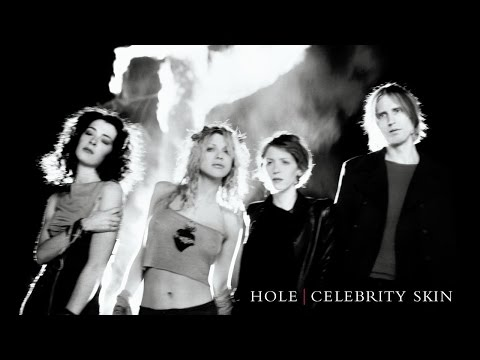 Hole - Celebrity Skin (1998) (Full Album)