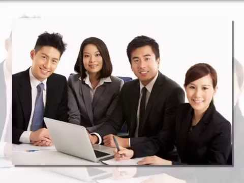 Marketing Branding Online Singapore  - Corporate Video for Cornerstone Career Connections: Staffing