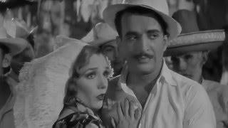 La Zandunga (1938) Lupe Velez, Arturo de Córdova y Joaquín Pardavé
