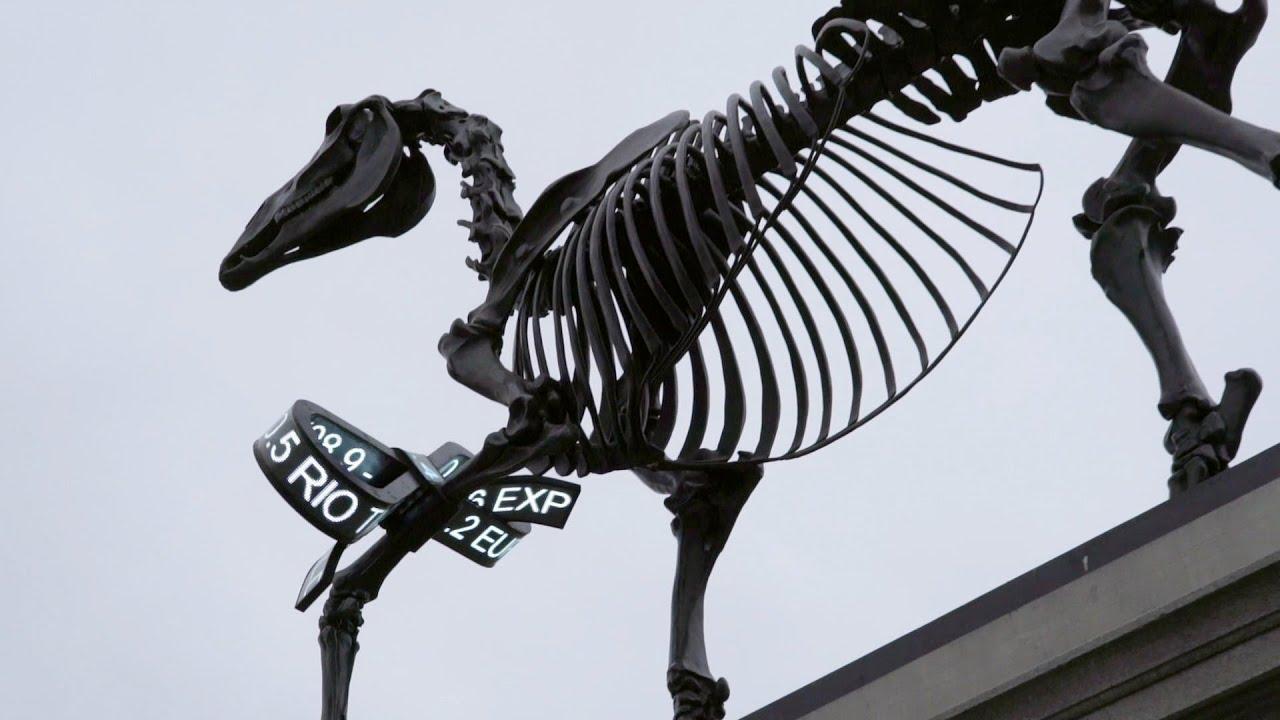 Hans haacke gift horse fourth plinth trafalgar square london hans haacke gift horse fourth plinth trafalgar square london uk negle Image collections