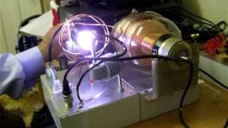Transmutation of hydrogen to helium